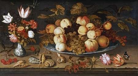Van Der Ast, Balthasar