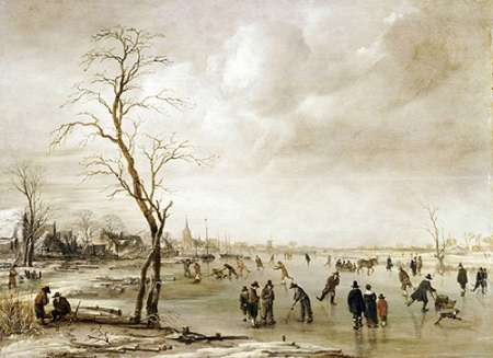 Van Der Neer, Aert