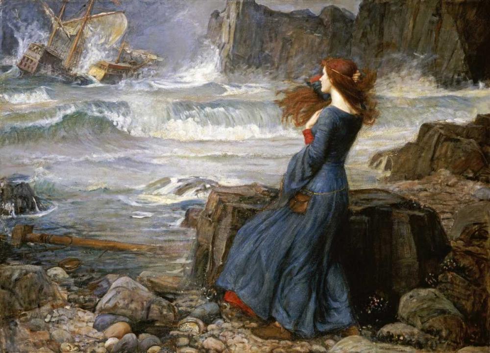 Waterhouse, John William