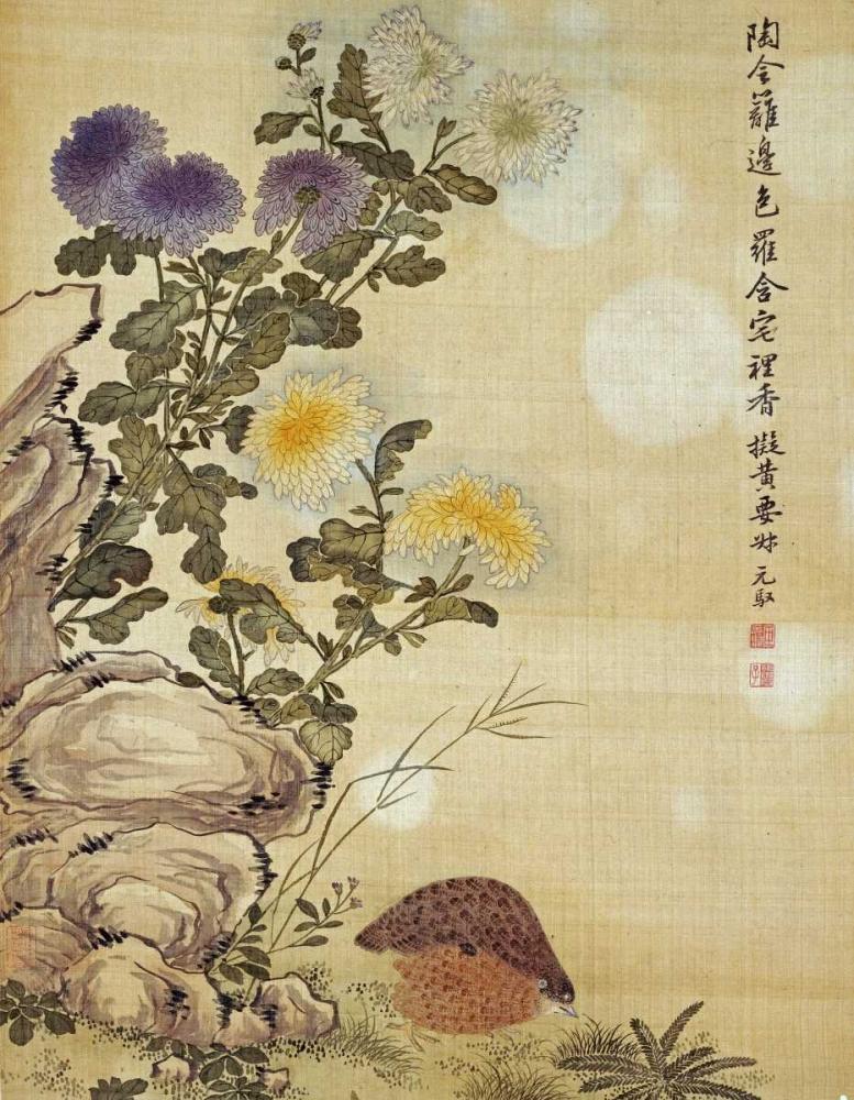Yuanyu, Ma