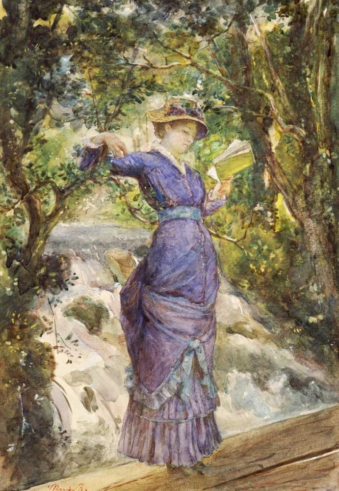 Bashkirtseva, Maria Konstantinovna