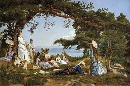 Berthold, Auguste Henry