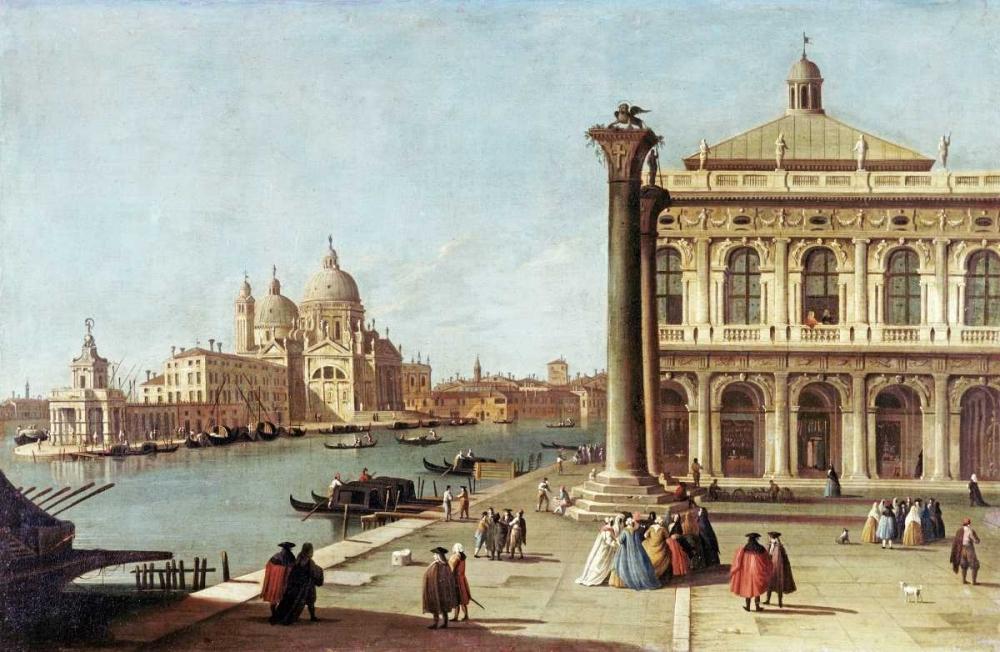 Canal, Giovanni Antonio