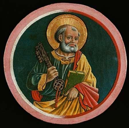 Caporali, Bartolomeo