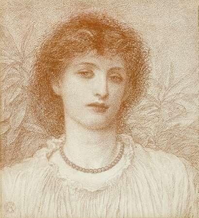 Chambers, Alice May