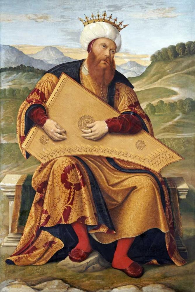 Da Santa Croce, Girolamo