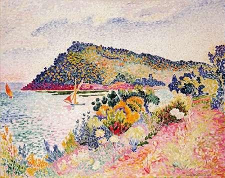 Cross, Henri-Edmond