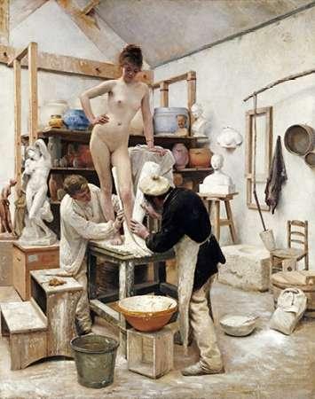 Dantan, Edouard Joseph