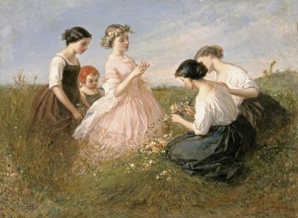 De Beaumont, Charles Edouard