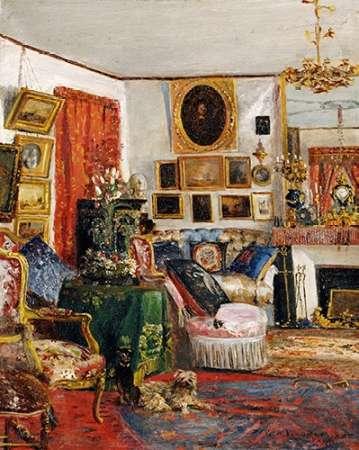 De Launay, Gustave