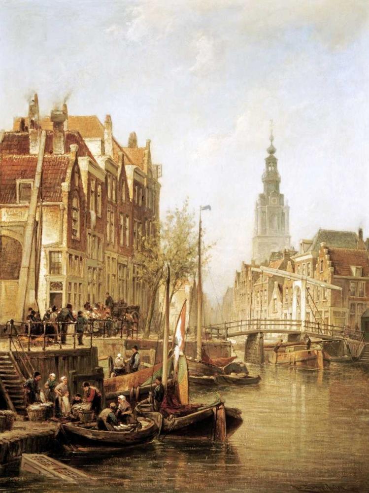 Dommershuizen, Cornelis Christiaan