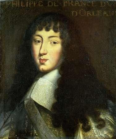 DOrleans, Duc