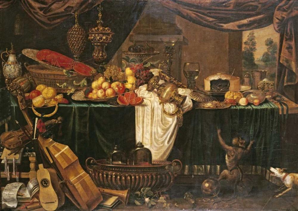 Goiber, Jan Frederick