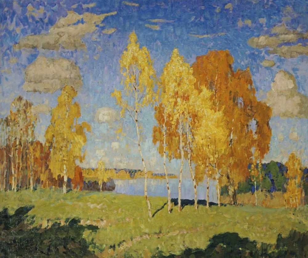 Gorbatov, Konstantin Ivanovich