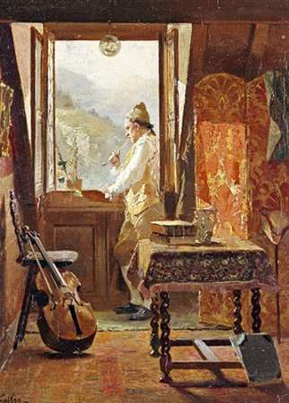 Grison, Francois Adolphe