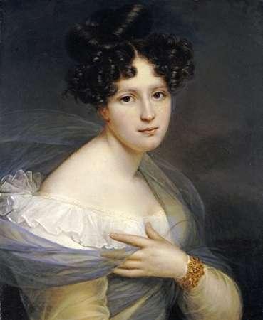 Kinson, Francois Joseph