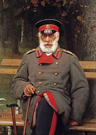 Kramskoi, Ivan Nikolaevich