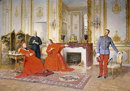 Laissement, Henri Adolphe