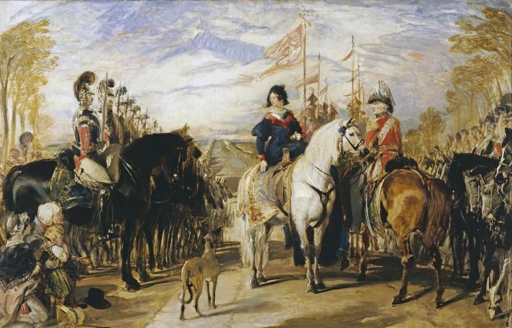 Landseer, Sir Edwin