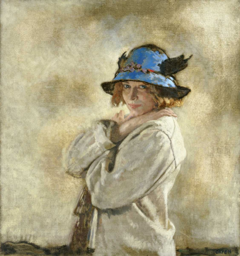 Orpen, Sir William