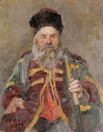 Repin, Ilia Efimovich