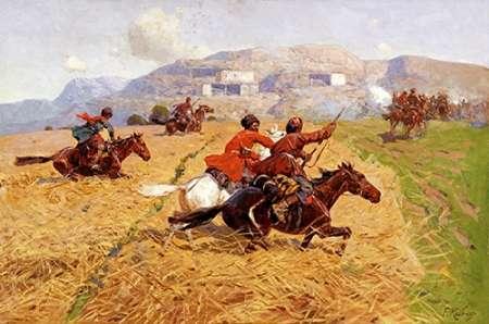 Roubaud, Franz Alekseevitch