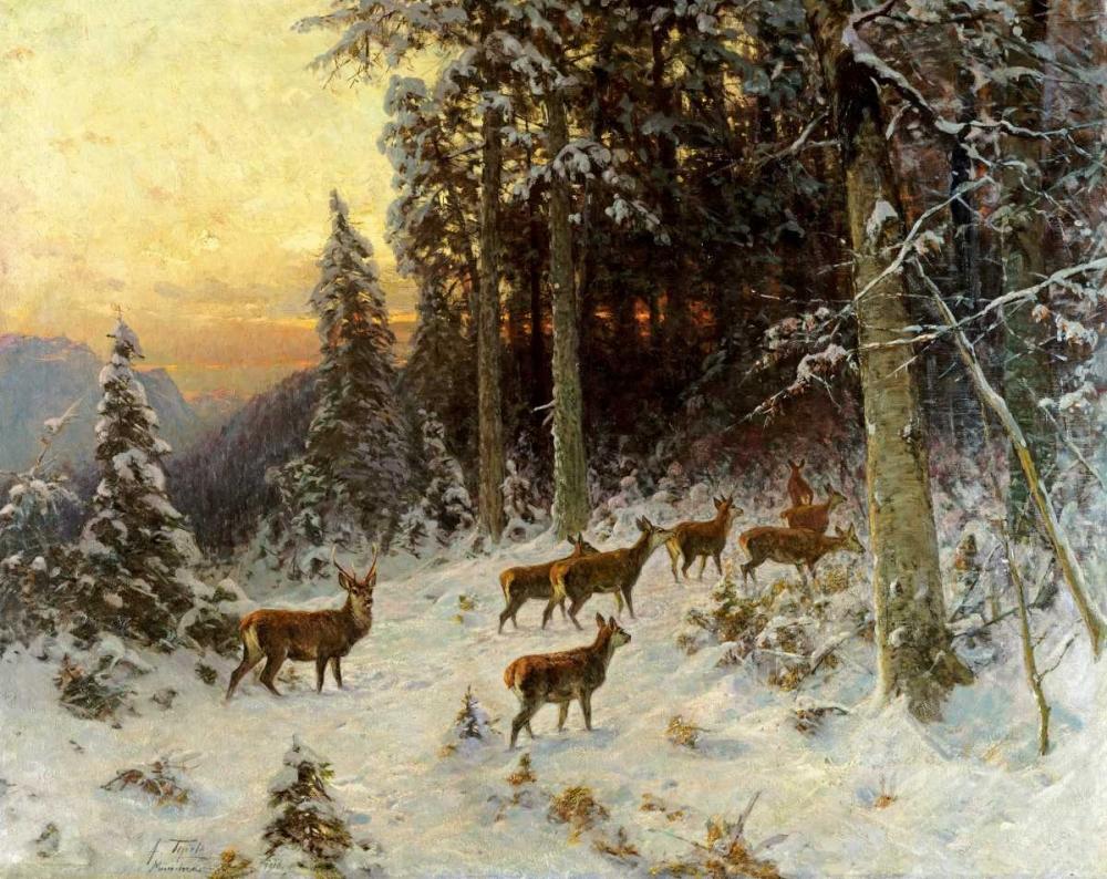 Thiele, Arthur Julius