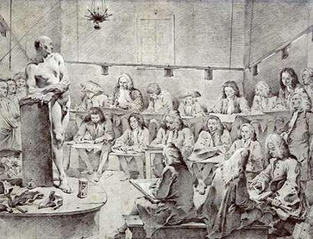 Tiepolo, Giovanni Battista