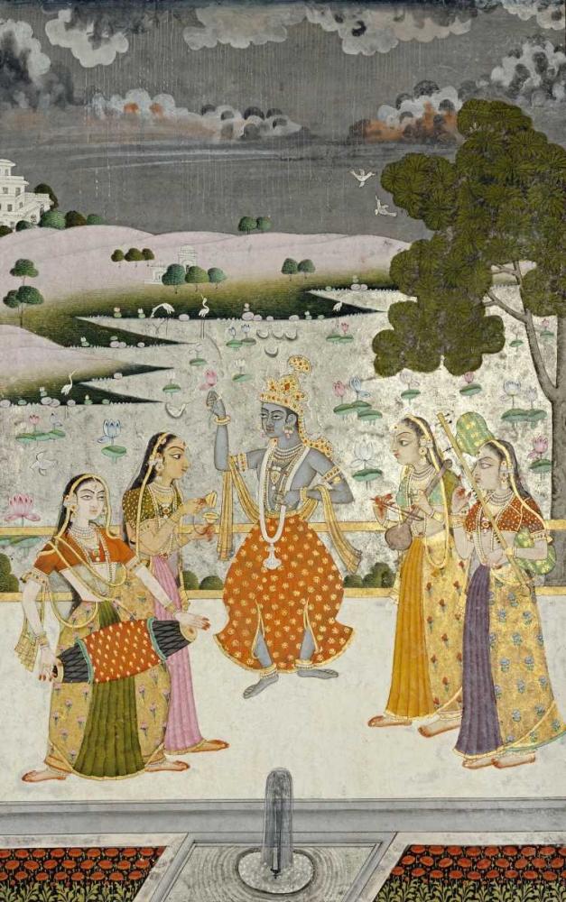 Bikaner, Ustad Murad