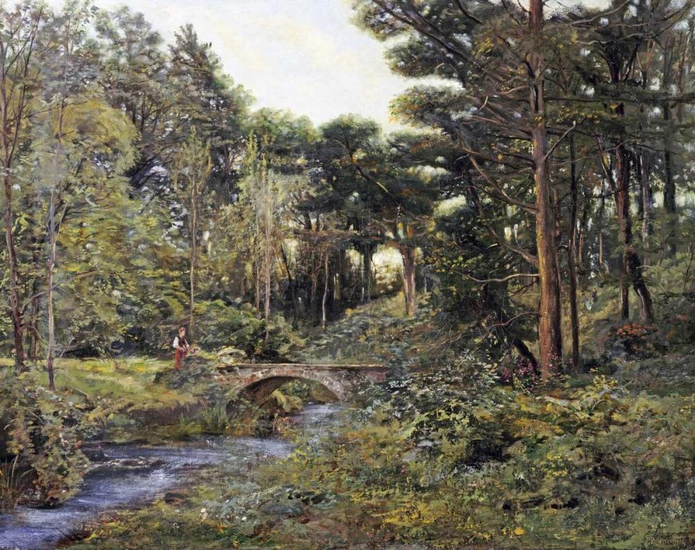 Bonnefoy, Henri Arthur