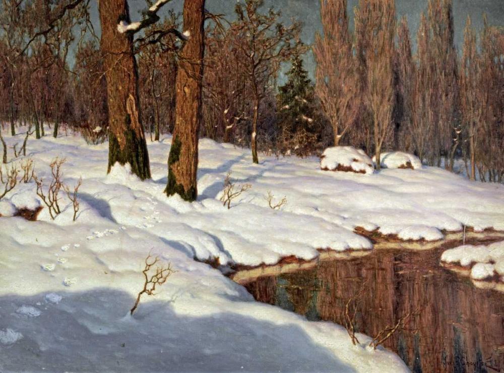 Choultse, Ivan Federovich