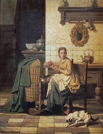 Grips, Charles Josef