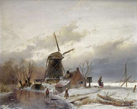 Schelfhout, Andreas
