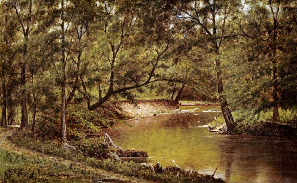 Whittredge, Thomas Worthington