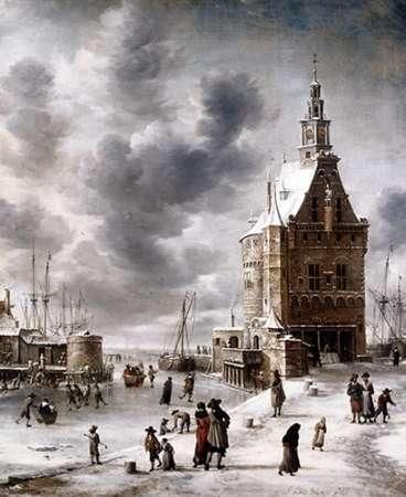 Beerstraaten, Jan Abrahamz