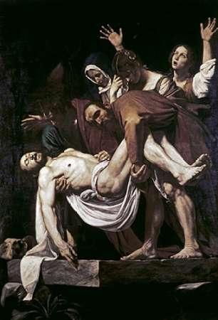 konfigurieren des Kunstdrucks in Wunschgröße DeVintageition von Caravaggio