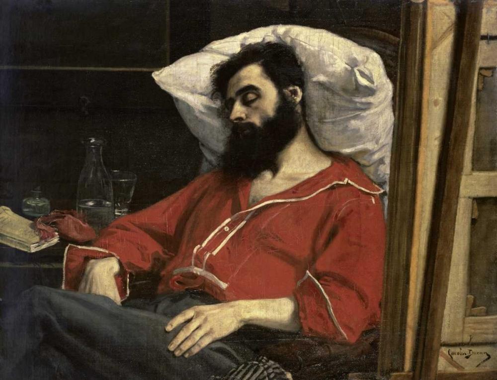 Carolus-Duran, Emile Auguste