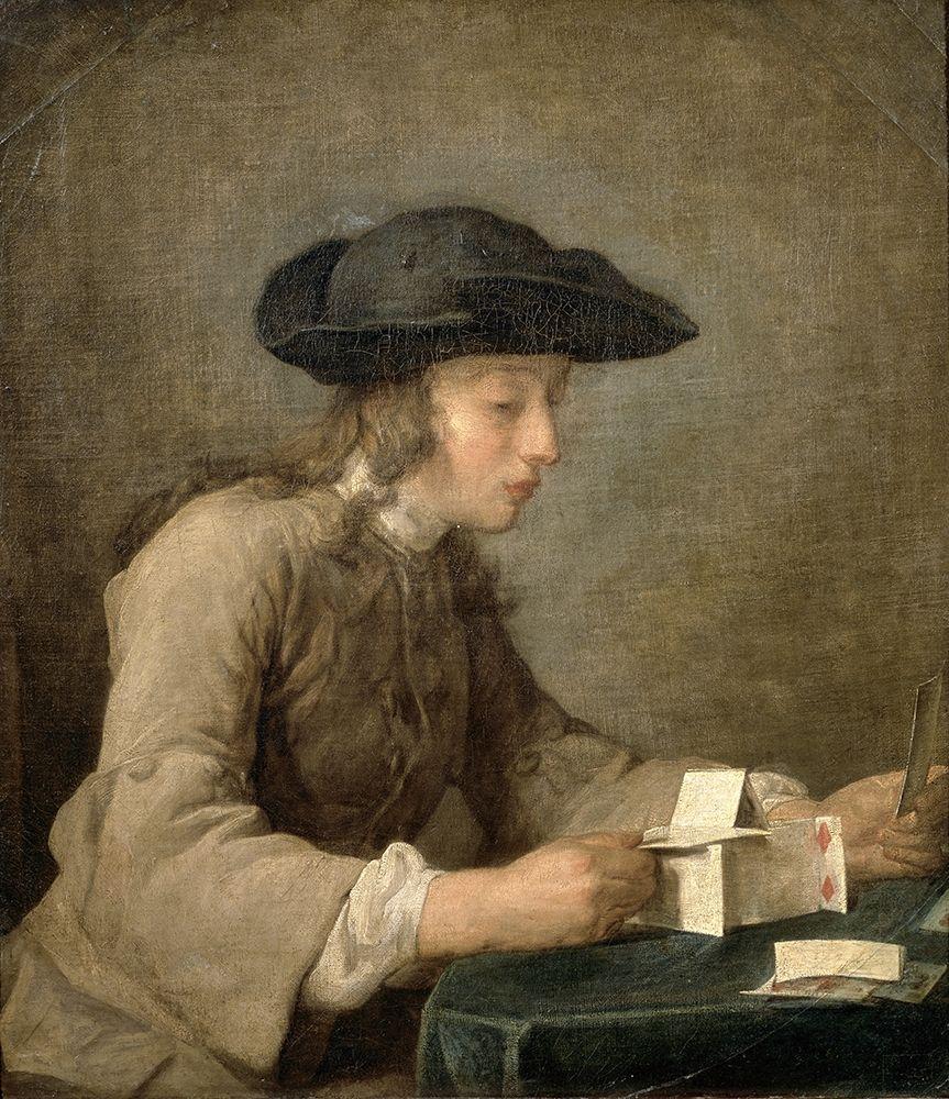 Chardin, Jean-Baptiste-Sim├®on