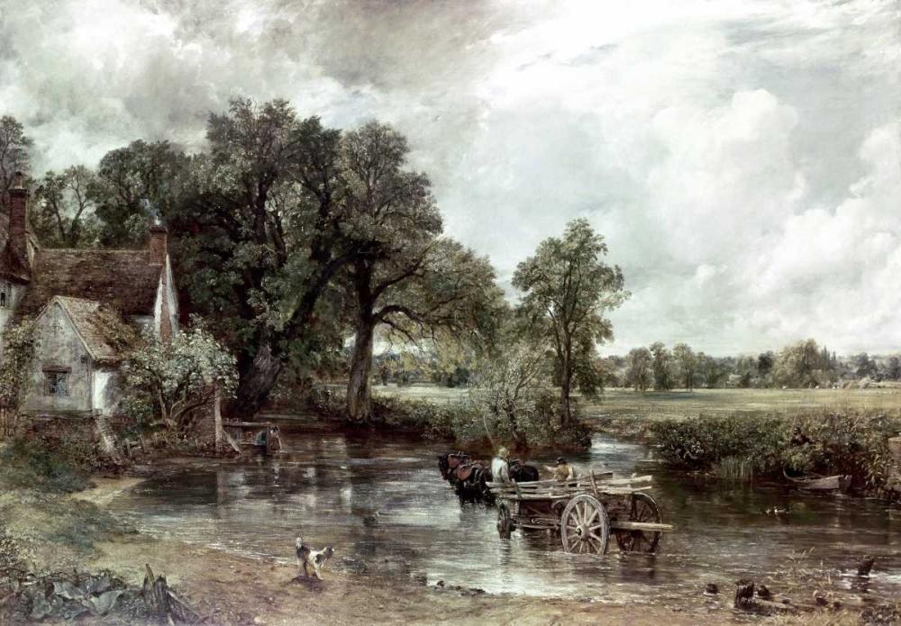 Constable, John