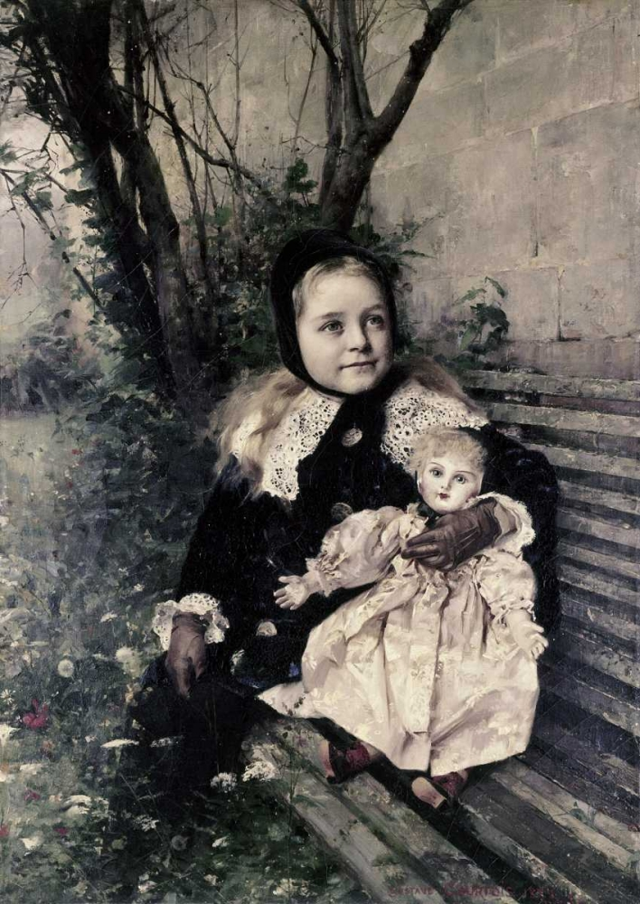 Courtois, Gustave Claude E.