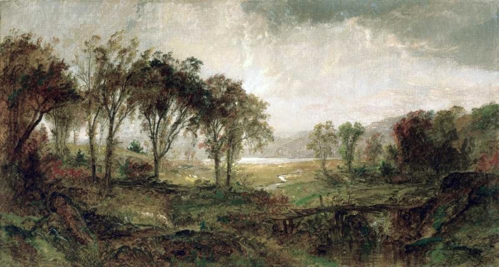 Cropsey, Jasper Francis