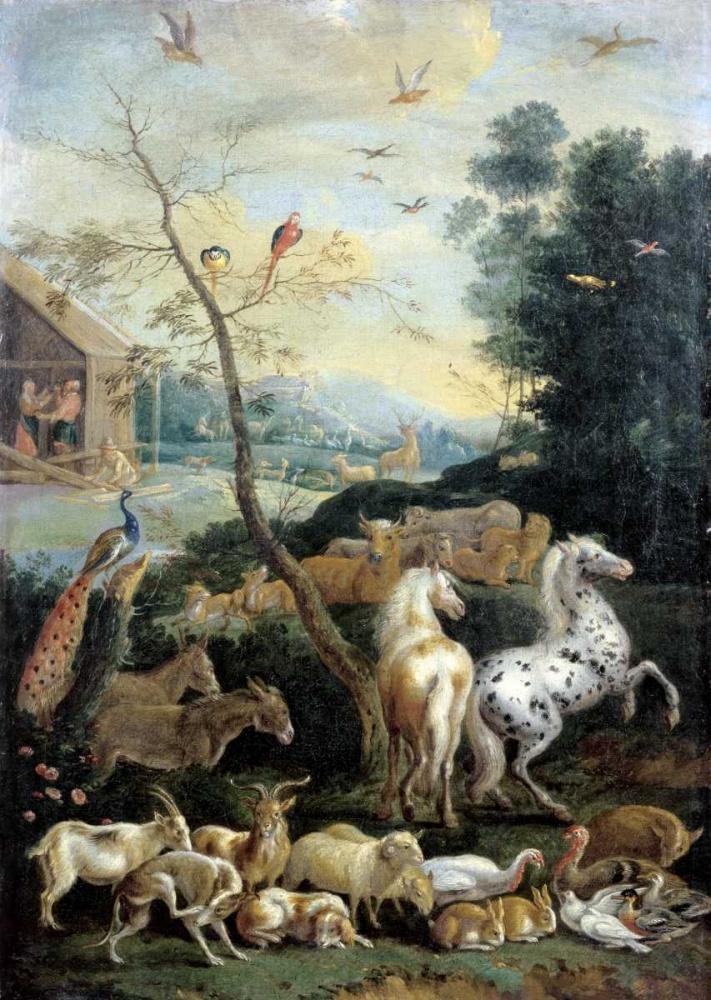 De Hondt, Lambert