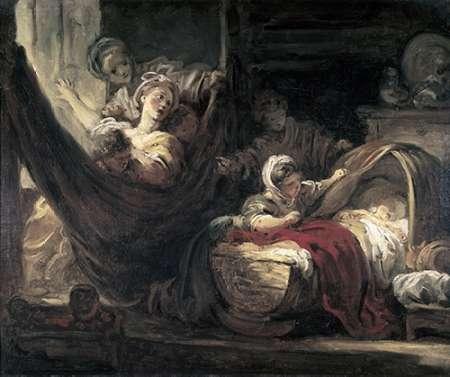 Fragonard, Jean Honore