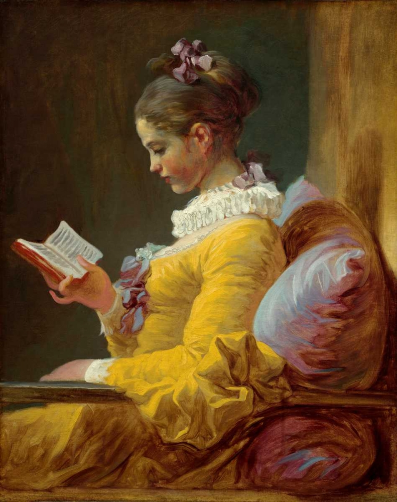 Fragonard, Jean Honore