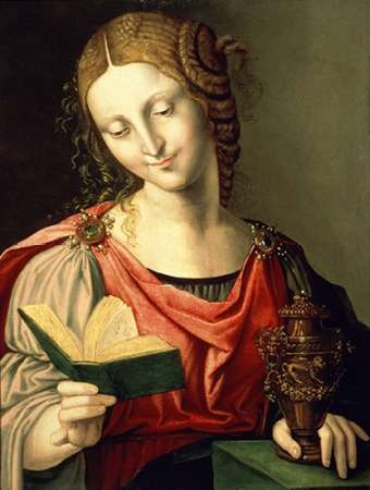 Genga, Girolamo