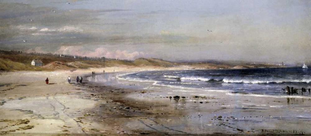 Lewis, Edmund Darch