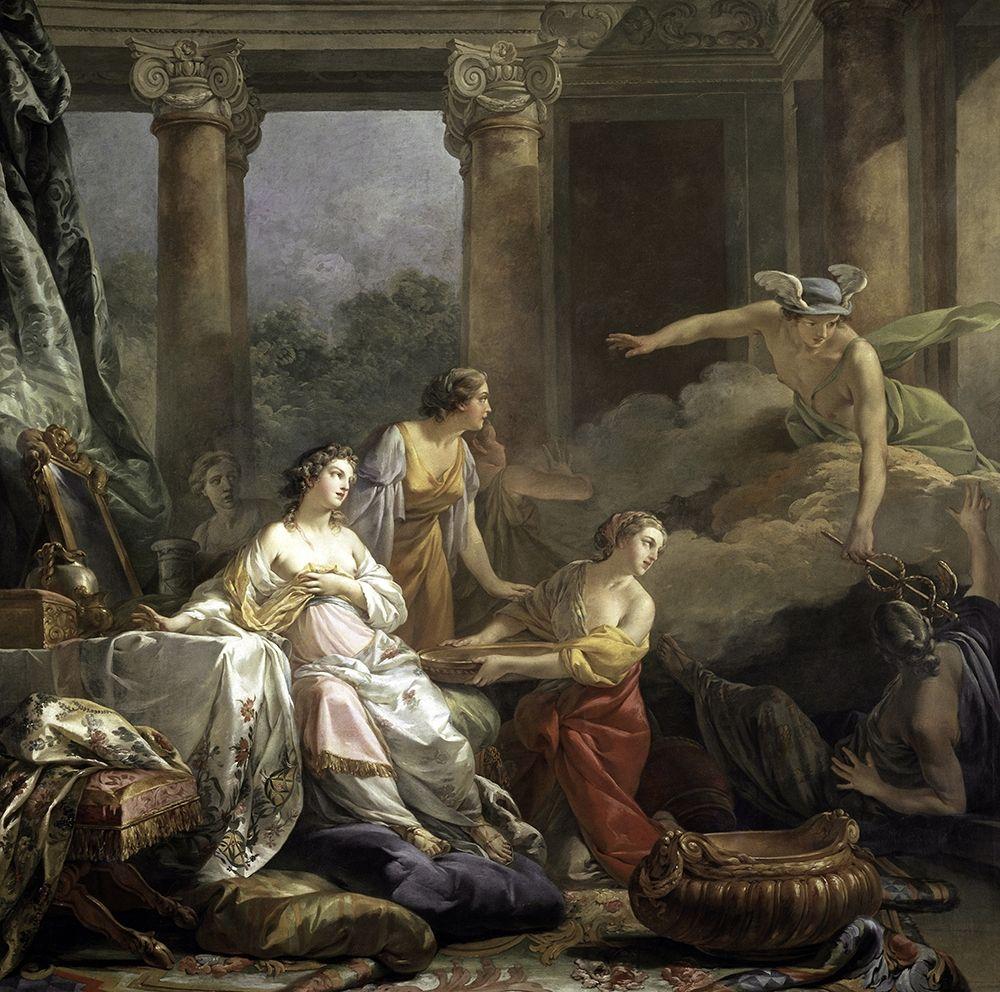 Pierre, Jean-Baptiste