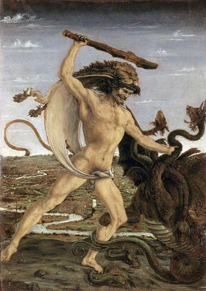 Pollaiolo, Piero del