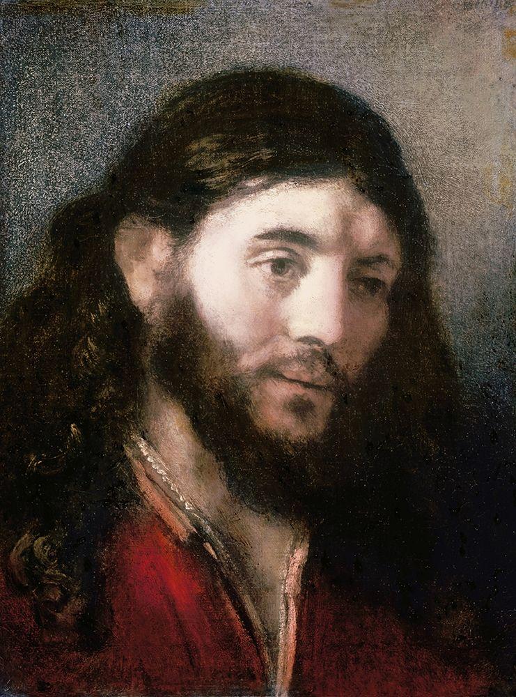 Rembrandt Van Rijn,