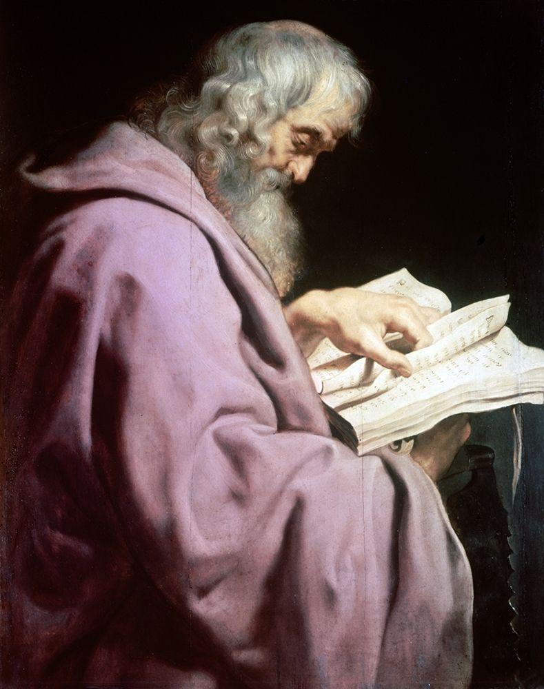 konfigurieren des Kunstdrucks in Wunschgröße Simon von Rubens, Peter Paul